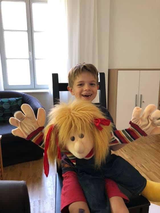 Kinder Und Jugendpsychotherapeut Ausbildung