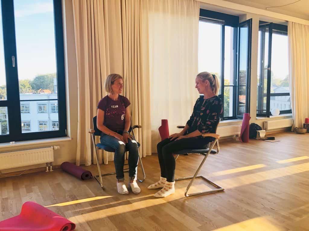 Kinder- und Jugendcoach Ausbildung in Hamburg