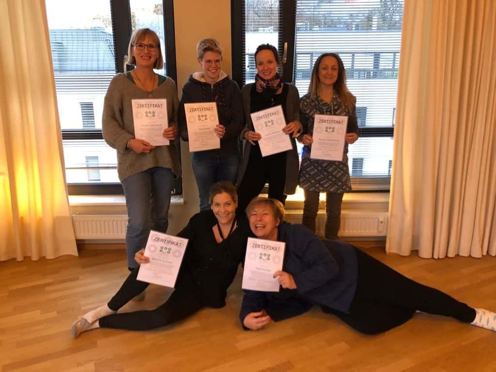 Ausbildung zum Jugend- und Kindercoach in Hamburg