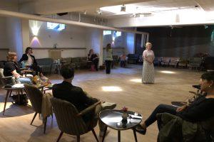 Systemische Aufstellungen I AKJC Familienstellen in Hamburg-Altona